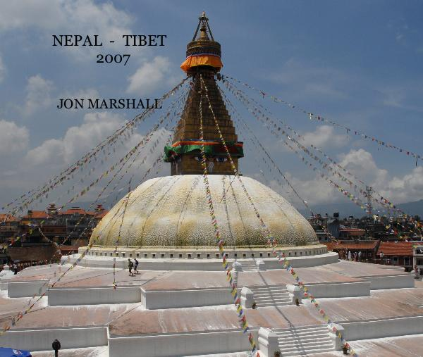 View NEPAL - TIBET by JON MARSHALL