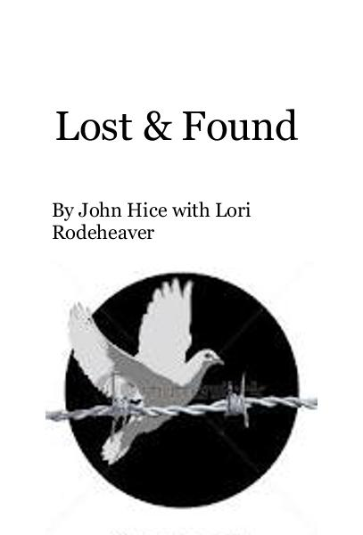 Click to preview Lost & Found pocket and trade book