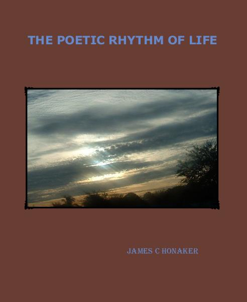 Click to preview THE POETIC RHYTHM OF LIFE photo book