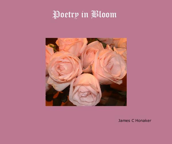 Poetry in Bloom
