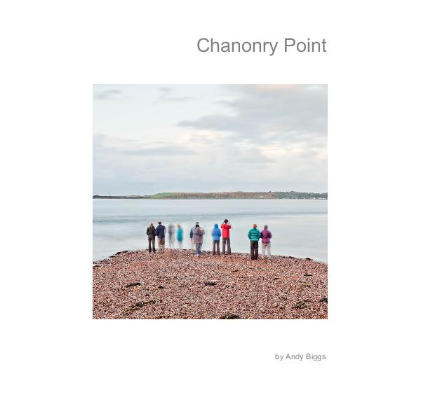 Click to preview Chanonry Point photo book