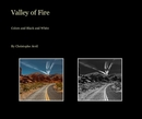 Valley of Fire - Arts & Photography photo book