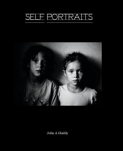 View SELF PORTRAITS by John A Gladdy