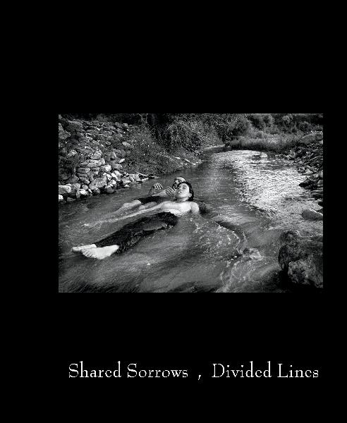 Click to preview Shared Sorrows, Divided Lines photo book