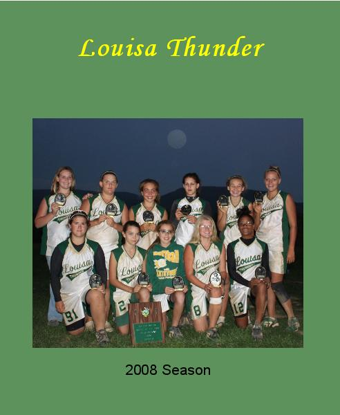 View Louisa Thunder by Chisholm