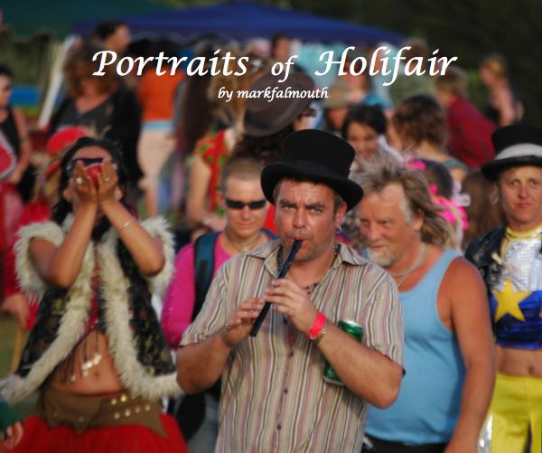 View Portraits of Holifair by markfalmouth by markfalmouth