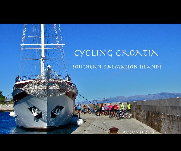 View Cycling Croatia by jandiver