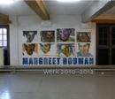 Margreet Bouman - Arts & Photography photo book