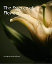 The Essence of Flowers - Fine Art Photography photo book
