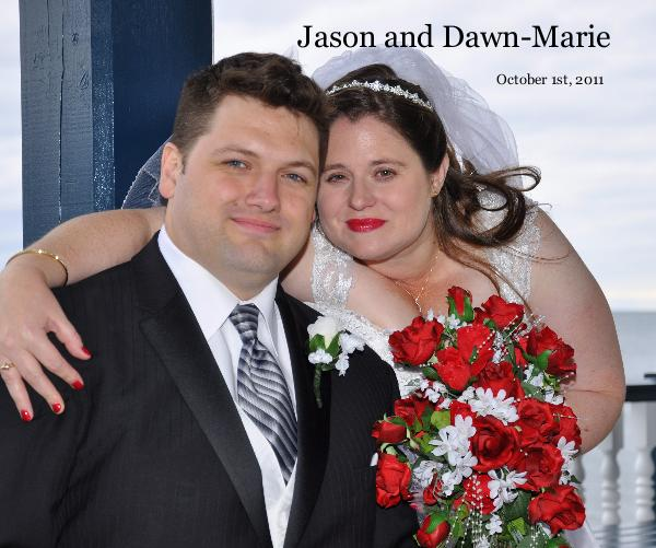 View Jason and Dawn-Marie by robeamer