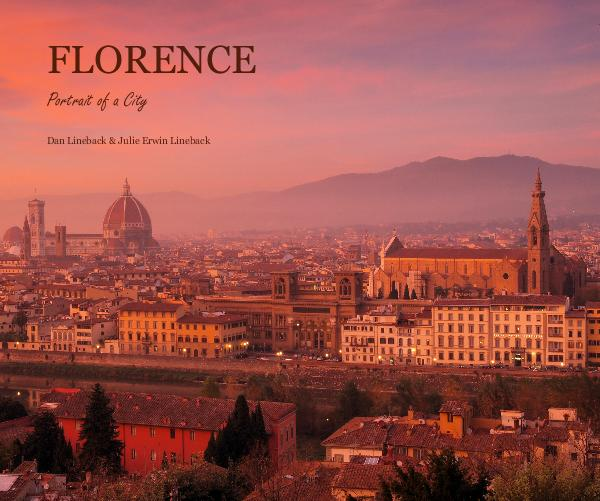 View FLORENCE by Dan Lineback & Julie Erwin Lineback