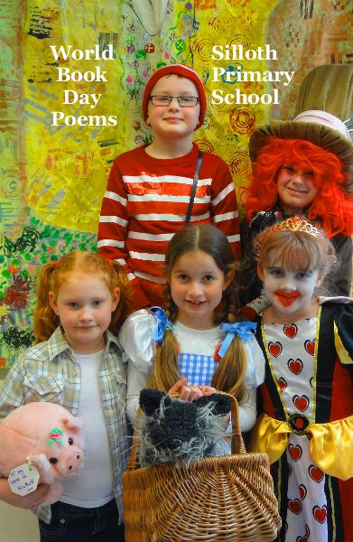 Click to preview World Book Day Poems pocket and trade book