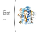 The Illustrated Outmodel - Fine Art Photography photo book