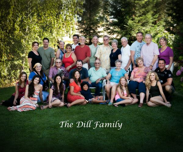 View 2014 The Dill Family by Linda Sypherd