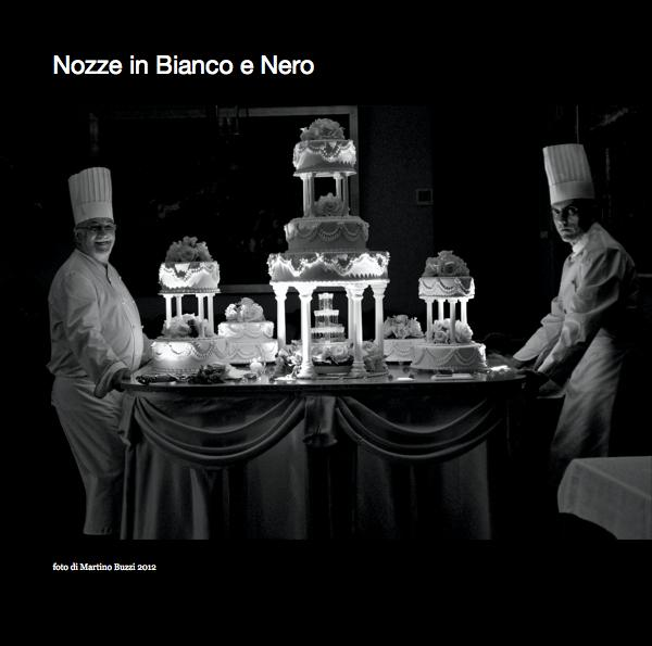 Click to preview Nozze in Bianco e Nero photo book