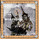 Authentic Thai for the Mild Palate - Cooking photo book