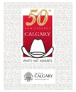 CWHA 2012 - City of Calgary - Entertainment photo book