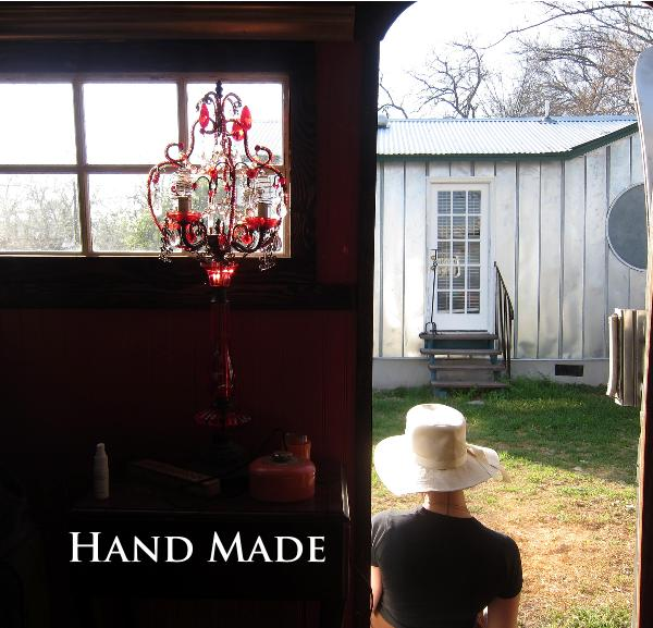 View Hand Made by Christina Reilly