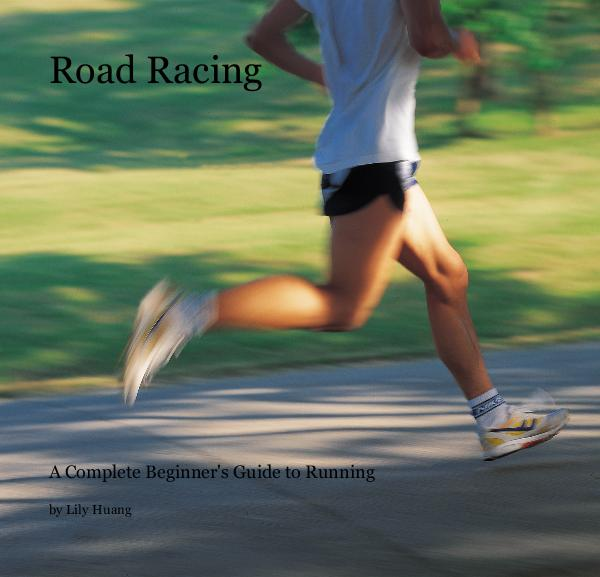 View Road Racing by Lily Huang