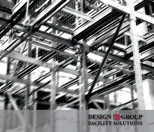 View Design Group Facility Solutions by Jonathan Caceres