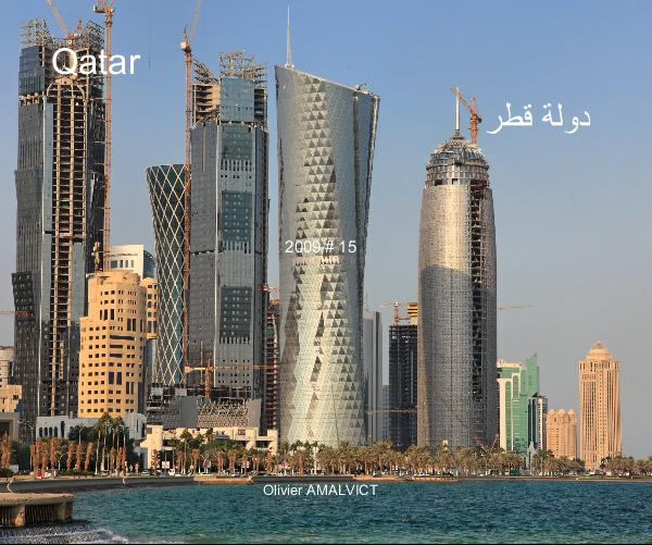 Click to preview Qatar photo book