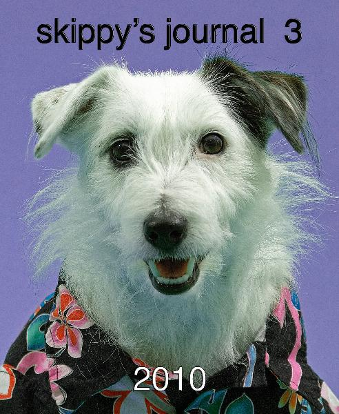Click to preview skippy's journal 3 photo book