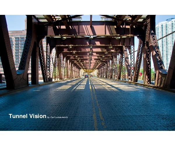 Click to preview Tunnel Vision photo book