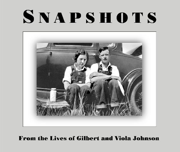 View Snapshots by Deane Johnson