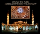 Land of the Turks-13x11 Hard Cover with Dust Jacket - Travel photo book