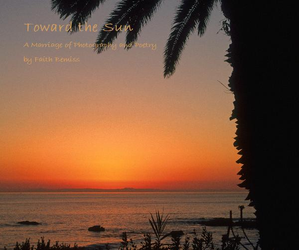 Click to preview Toward the Sun photo book