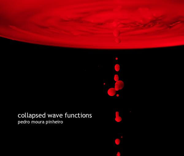collapsed wave functions