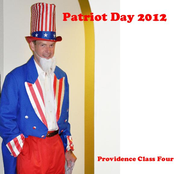 Click to preview Patriot Day 2012 photo book