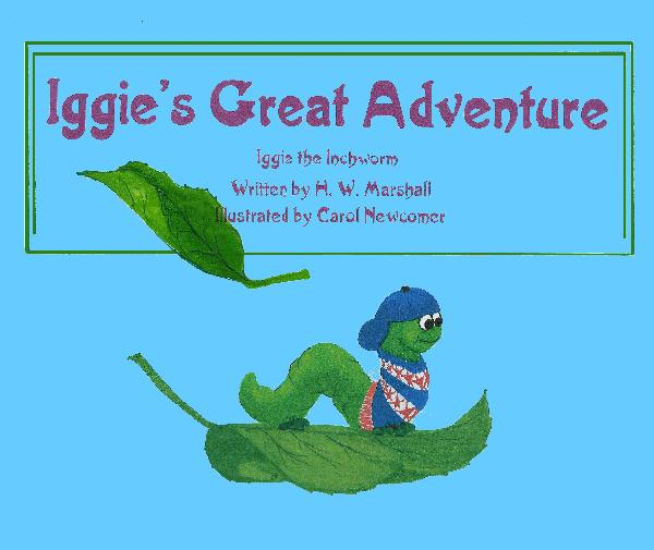 View Iggie's Great Adventure by H. W. Marshall