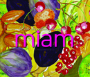 miam miam - Children photo book