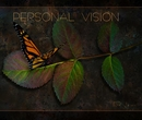 PERSONAL VISION - photo book