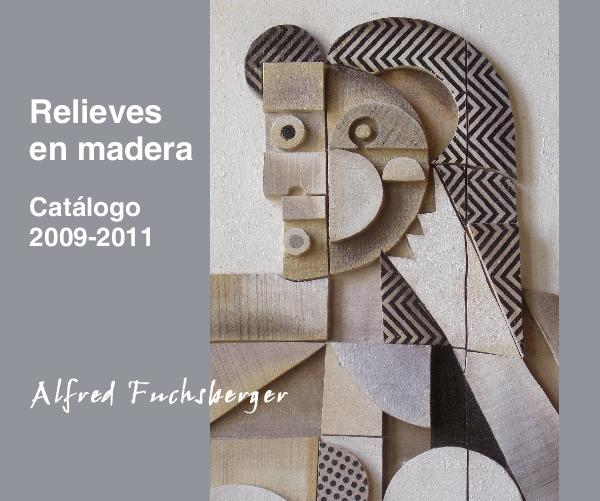 View Relieves en madera by Alfred Fuchsberger