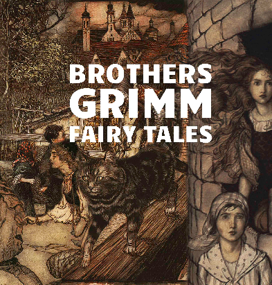 Brothers Grimm Fairy Tales by Alex Walter | Blurb Books: www.blurb.com/b/2516463-brothers-grimm-fairy-tales