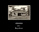 ABANDON - photo book