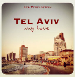 Click to preview Tel Aviv my Love photo book