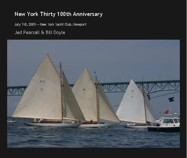 Ver New York Thirty 100th Anniversary por Jed Pearsall & Bill Doyle