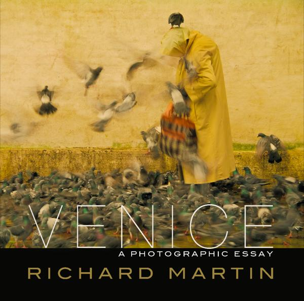 View Venice by Richard Martin