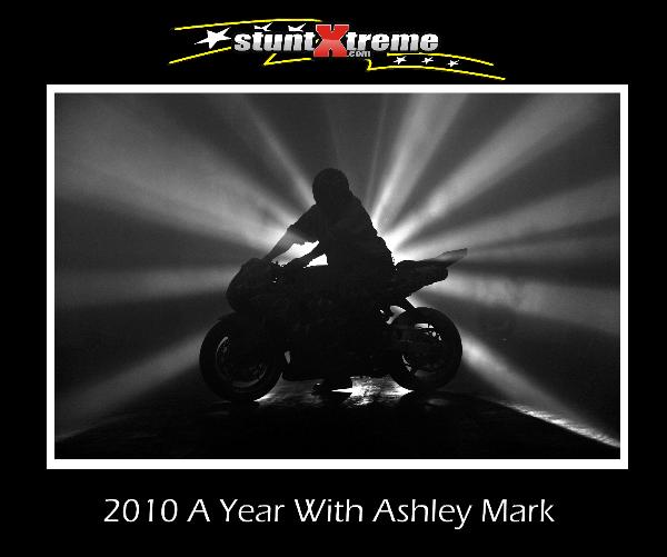 View 2010 A Year With Ashley Mark by Mike Cook