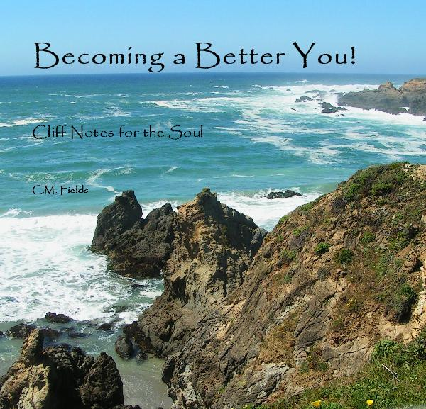 Becoming a Better You!