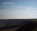 The Canada Trip - Travel photo book