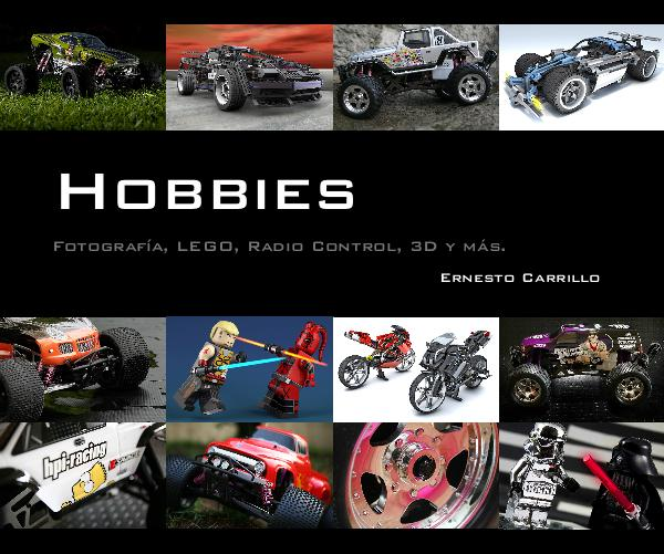 View Hobbies by Ernesto Carrillo