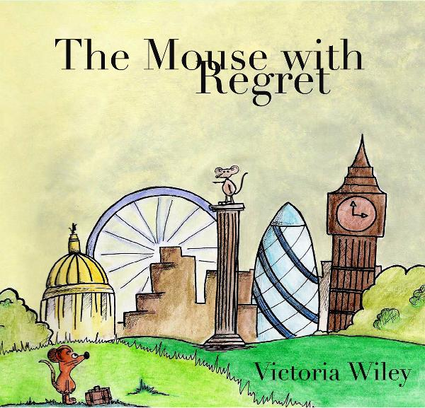 View The Mouse With Regret by Victoria Wiley