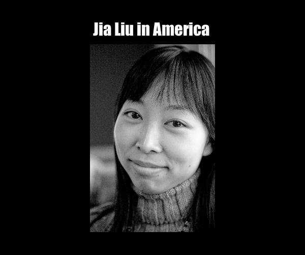 View Jia Liu in America by ChienShung Lin