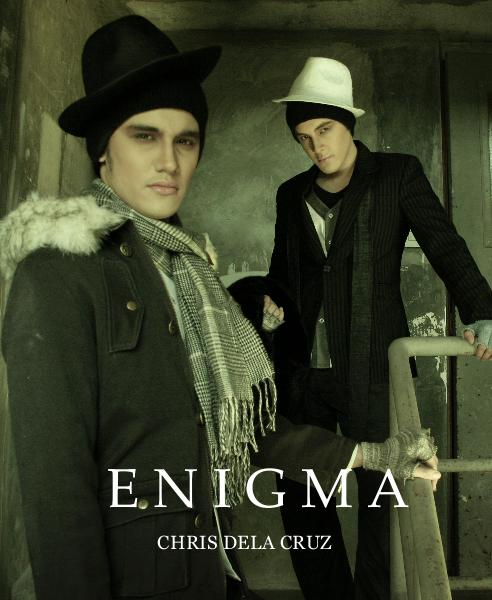 Click to preview ENIGMA photo book
