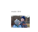 Grandsons 2010 - photo book