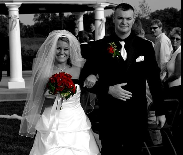 View My Daughter's Wedding by Angela Ford (Mom)
